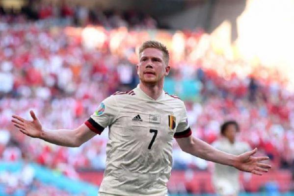 những cầu thủ xuất sắc tại Euro 2021