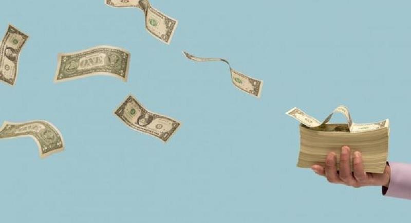 Gặp giấc mơ mất tiền thì chơi số lô đề nào?