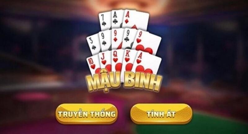 Game mậu binh Online - Chia sẻ bí kíp chơi game trăm trận trăm thắng