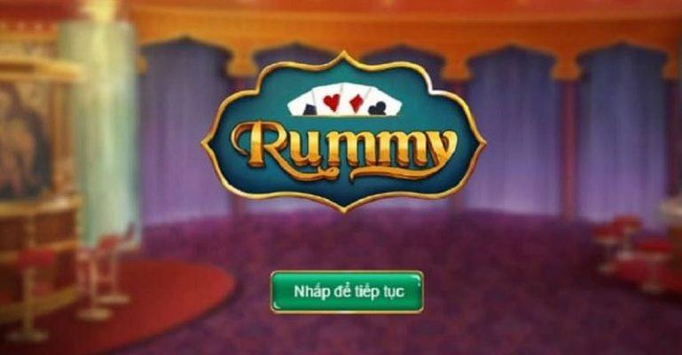 Hướng dẫn chơi game bài Rummy Ấn Độ trực tuyến hấp dẫn