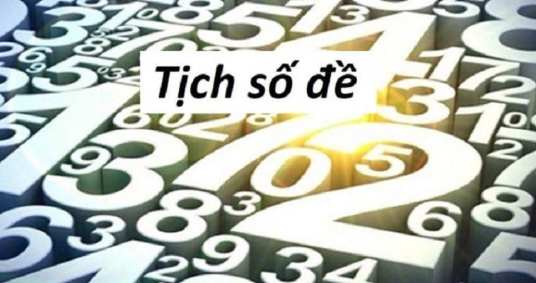 Thế nào là tịch số đề - Ý nghĩa các con số từ 00 đến 99 cần nhớ